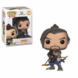 POP FIGURE OVERWATCH: HANZO