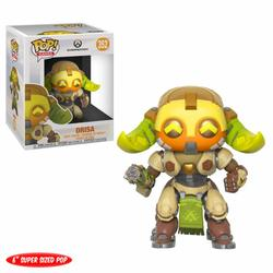 POP FIGURE OVERWATCH: ORISA