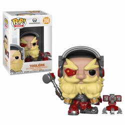 POP FIGURE OVERWATCH: TORBJORN