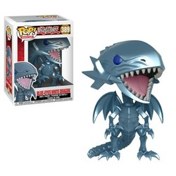 POP FIGURE YU-GI-OH: BLUE EYES WHITE DRAGON