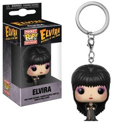 LLAVERO POP ELVIRA