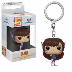 LLAVERO POP OVERWATCH D.VA