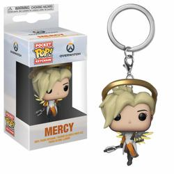 LLAVERO POP OVERWATCH MERCY