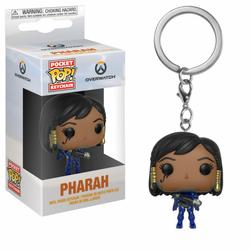 POP KEYRING OVERWATCH PHARAH