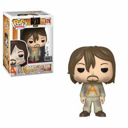FIGURA POP WALKING DEAD: DARYL IN PRISON