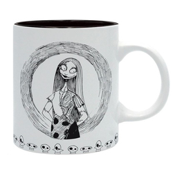THE NIGHTMARE BEFORE CHRISTMAS MUG: SALLY