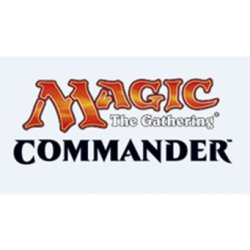 DISPLAY MAGIC COMMANDER 2018 (4) CASTELLANO