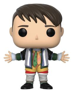 FIGURA POP FRIENDS: JOEY IN CHANDLER`S CLOTHES