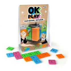 OK PLAY (SPANISH)