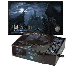 HARRY POTTER DEMENTOR PUZZLE 1000 PCS
