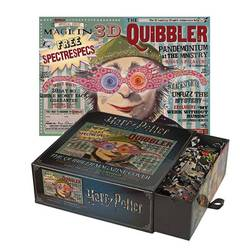 PUZLE HARRY POTTER QUIBBLER 1000 PIEZAS