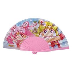 ABANICO SAILOR MOON 42 OPEN X 23