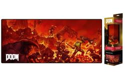 DOOM XL PLAYMAT 80X35