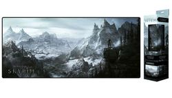 SKYRIM XL PLAYMAT 80X35