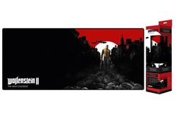 WOLFENSTEIN XL PLAYMAT 80X35