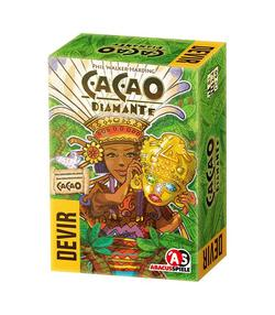 CACAO DIAMANTE *SPANISH*