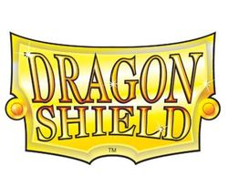 DRAGON SHIELD PORTFOLIO 4/8 NEGRO