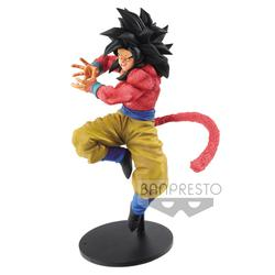 FIGURA BANPRESTO DRAGON BALL GT GOKU KAME 19 CM