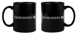 TAZA DARKSIDERS III