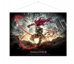 WALLSCROLL DARKSIDERS III