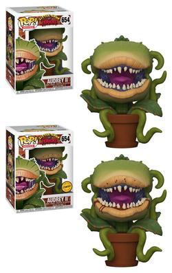 POP FIGURE LITTLE SHOP BOX: AUDREY II 5+1 CHASE