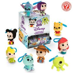 DISPLAY LLAVEROS PELUCHE FUNKO DISNEY/PIXAR (18)