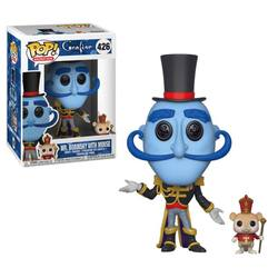 FIGURA POP CORALINE: MR. BOBINSKY & MOUSE