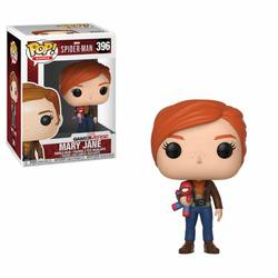 FIGURA POP MARVEL SPIDER-MAN: MARY JANE WITH PLUSH