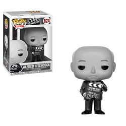 FIGURA POP MOVIES: ALFRED HITCHCOCK