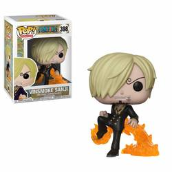 POP FIGURE ONE PIECE: SANJI (FISHMAN)