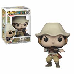 POP FIGURE ONE PIECE: USOPP