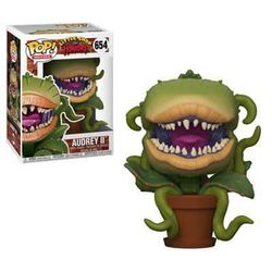 POP FIGURE LITTLE SHOP: AUDREY II