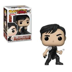 POP FIGURE LITTLE SHOP: ORIN SCIVELLO