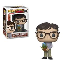POP FIGURE LITTLE SHOP: SEYMOUR