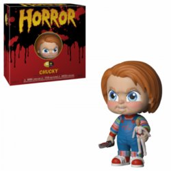 FIGURA 5 STAR HORROR: CHUCKY