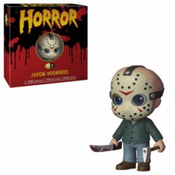FIGURA 5 STAR HORROR: JASON VOORHEES