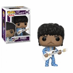 FIGURA POP MUSIC: PRINCE AROUND THE WORLD