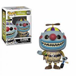 FIGURA POP NBX: CLOWN