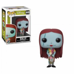 FIGURA POP NBX: SALLY WITH BASKET