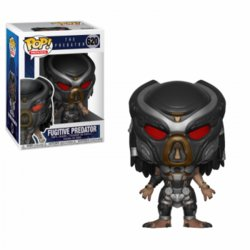 POP FIGURE THE PREDATOR: PREDATOR