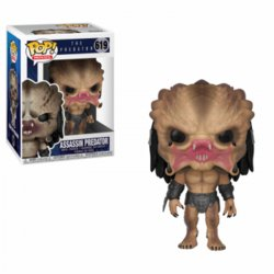 POP FIGURE THE PREDATOR: SUPER PREDATOR