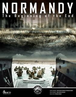 NORMANDY THE BEGINING OF THE END (SPANISH)