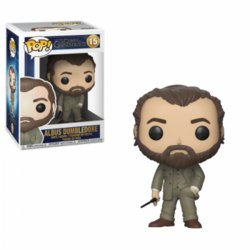 POP FIGURE FANTASTIC BEAST 2: DUMBLEDORE