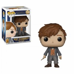 POP FIGURE FANTASTIC BEAST 2: NEWT