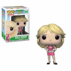 FIGURA POP MATRIMONIO CON HIJOS: KELLY BUNDY
