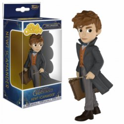 ROCK CANDY FIGURE FANTASTIC BEAST 2: NEWT