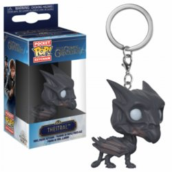 POP KEYCHAIN FANTASTIC BEAST 2: THESTRAL