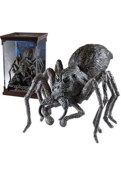 HARRY POTTER STATUE ARAGOG  13 CM