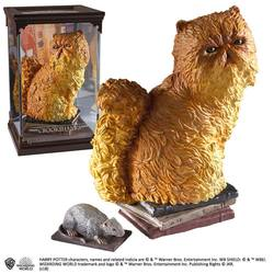 HARRY POTTER STATUE CROOKSHANKS  13 CM