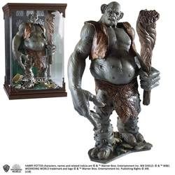 HARRY POTTER STATUE TROLL  18 CM